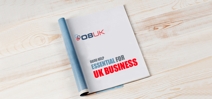 0800 Help Essential for UK Business