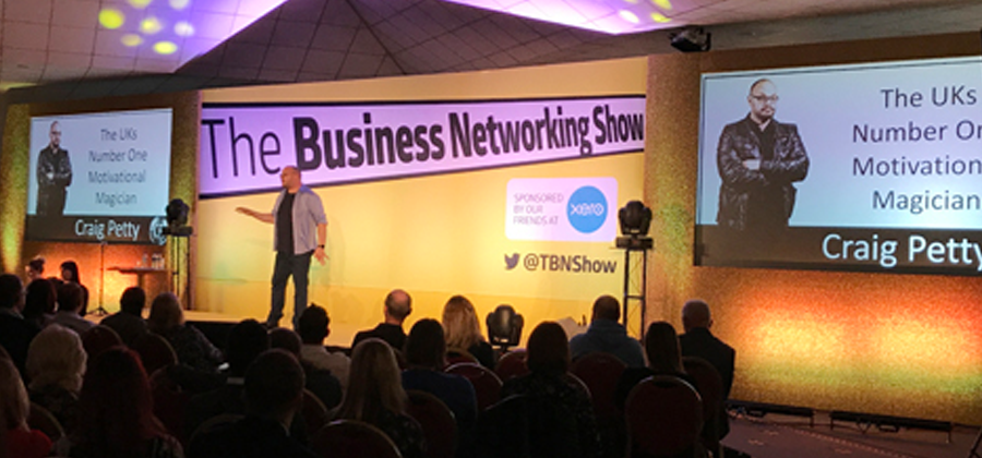 08UK @ 4N Networking Annual Business Show