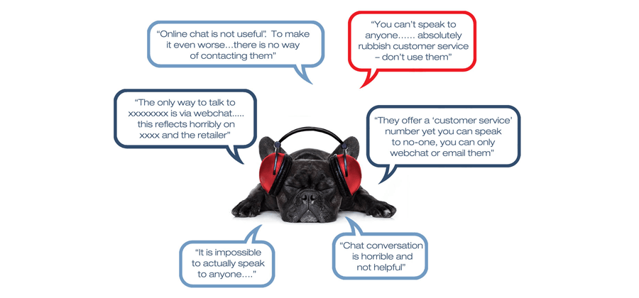 4 Features to capture the real voice of your customers, are they happy with you as their supplier?