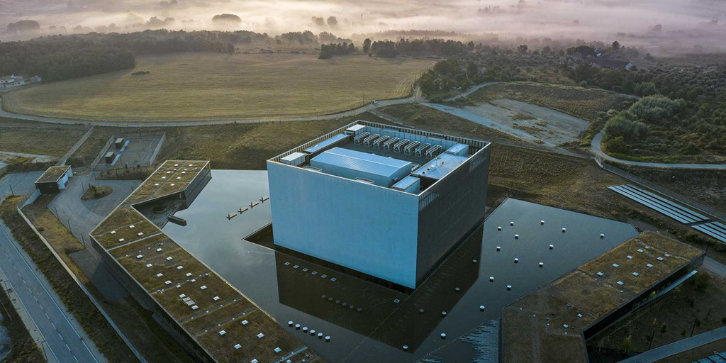 5 of the most Innovative Data Centers in Europe