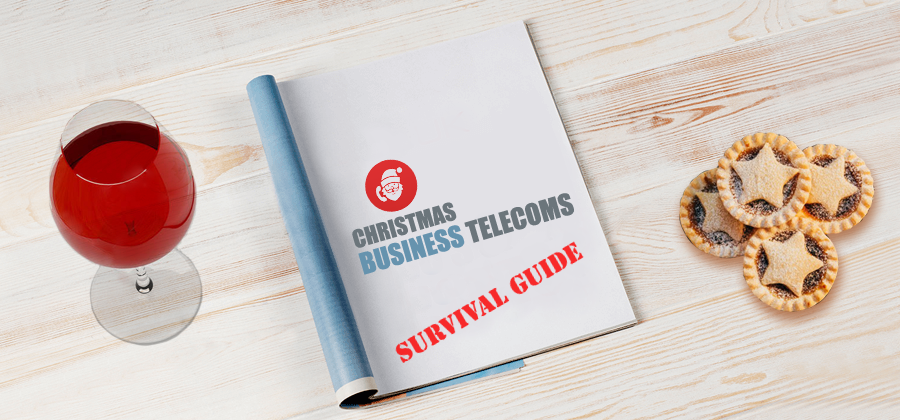 Christmas Business Telecoms Survival Guide