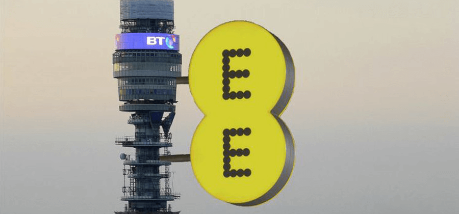 EE Complaints Unhappy UK Mobile Customers