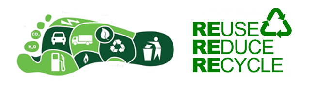 08UK Green Policy, Recycling and Carbon Footprint