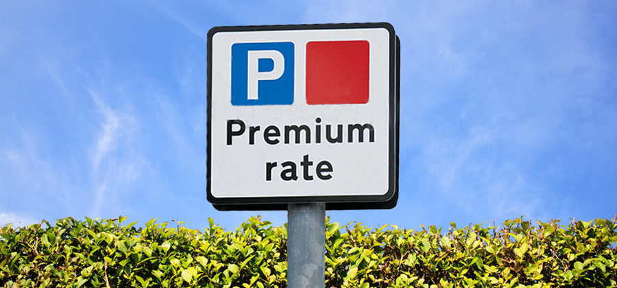 Premium Rate Services Overview 2015 - 16