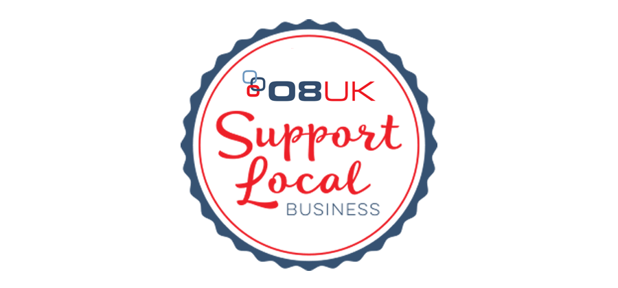 Support Your Village Or Town - Make a Difference - Buying From Independent Local Businesses