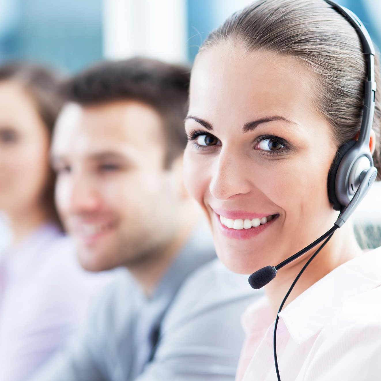 UK Contact Centre Report 2017