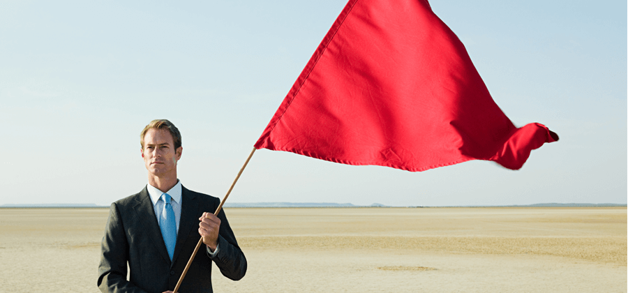 UK Telecoms Red flags, What to look out for