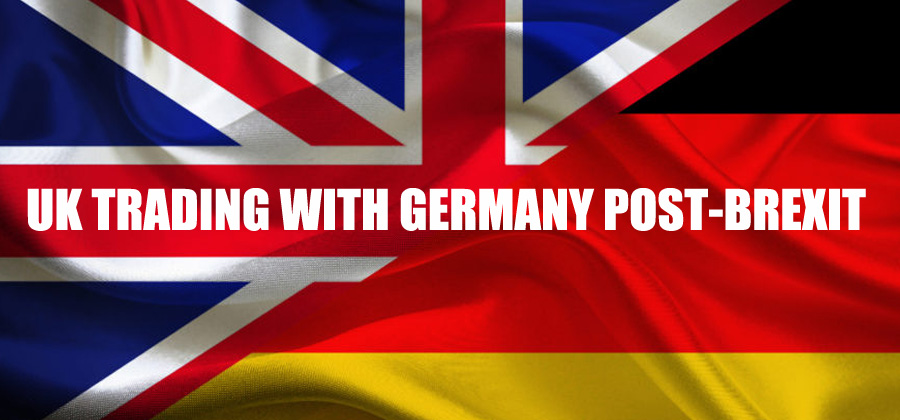 UK trading with Germany post Brexit telecoms business phone numbers 2020 and beyond