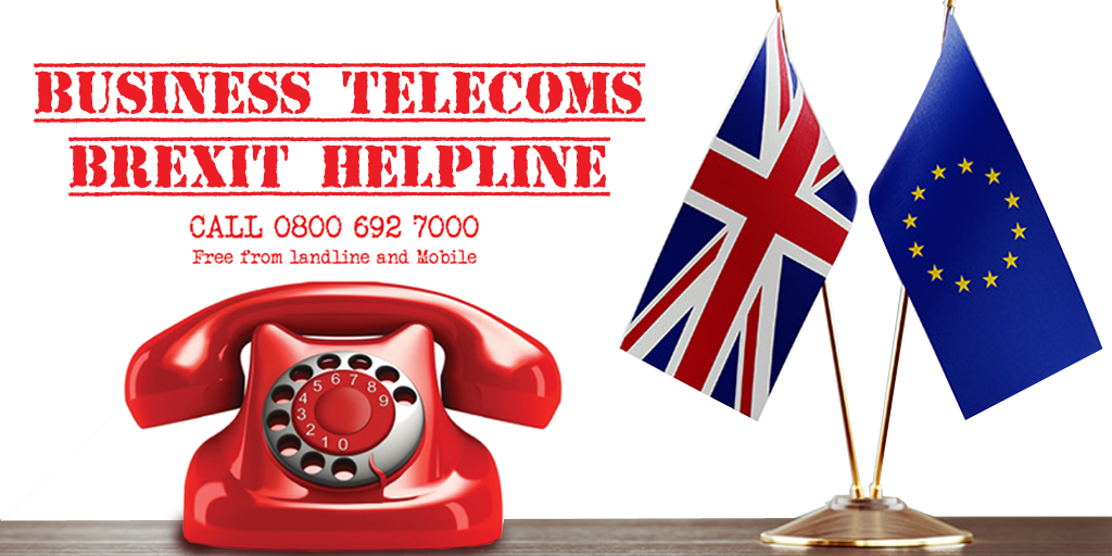Will Brexit effect My Telecoms Company?
