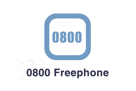 0800 FREEPHONE