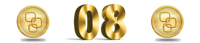 0800 Gold Number