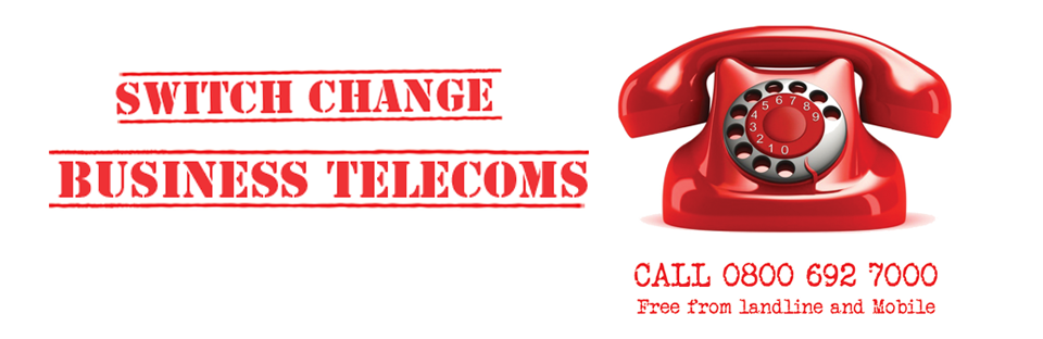 Switch/Change Business Telecoms